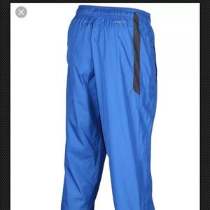 Nike Storm Fit Waterproof Pants Men Size 3XL Blue